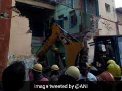 8 Transport Staff Die In Tamil Nadu Bus Depot Collapse, 3 Rescued