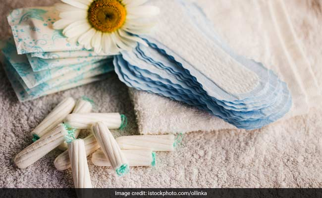After Almost Two Decades Of GST, 'Tampon Tax' Now Scrapped In Australia