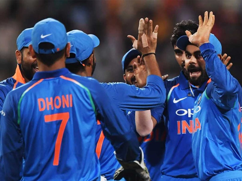 India vs Australia Highlights: India Crush Australia By 7 Wickets To Win Series 4-1, Regain No.1 Ranking