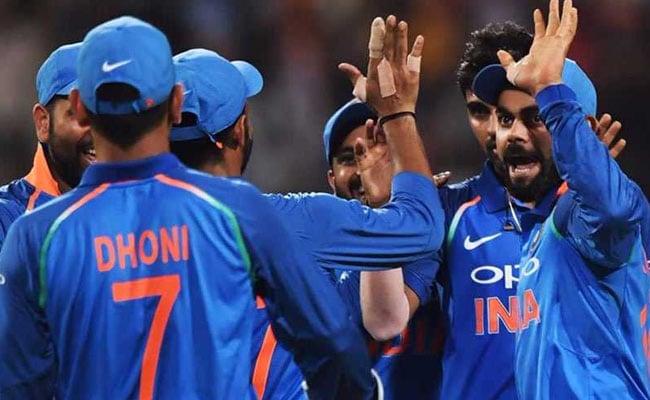 India vs Australia : रांची T20 मैच टीम इंडिया 9 विकेट से जीती, सीरीज में 1-0 की बढ़त बनाई