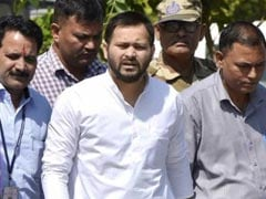 Not In Favour Of Midterm Bihar Assembly Polls, Says Tejashwi Yadav