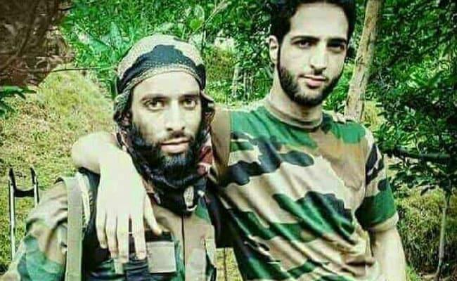 जम्मू कश्मीर : सुरक्षाबलों ने पुलवामा में मुठभेड़ में दो आतंकियों को किया ढेर