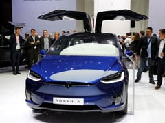 Tesla To Build Manufacturing Plant In China