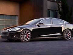 Tesla Model S Gets Improved Range; Beats Nearest Rival Lucid Air