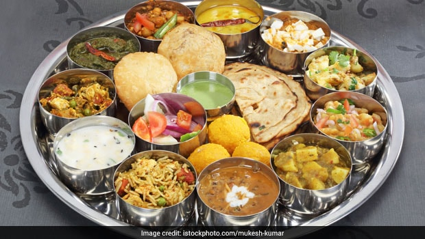 13 Grand Indian Thalis You Need To Try At Least Once In