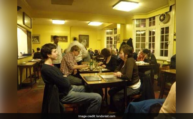London's 'Historically, Culturally Important' India Club Faces Partial Demolition