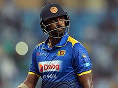 Thisara Perera To Lead Sri Lanka Twenty20 Squad For Pakistan Series