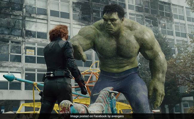Hulk की हो गई वापसी, Thor: Ragnarok में Thor के छुटाएगा पसीने