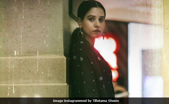 Creative Flow Shouldn't Be Trapped In Trends Like No Make-Up Looks: Tillotama Shome