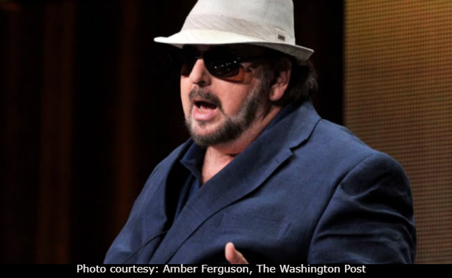 After Harvey Weinstein, Sexual Assault Allegations Pile Up Against Hollywood Director James Toback