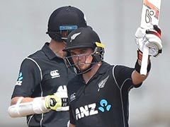 India vs New Zealand: Focussing On Facing Spin More Than Seam, Says Tom Latham
