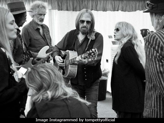 A Thing About Tom Petty: His Americana Felt Stranger Than The Rest