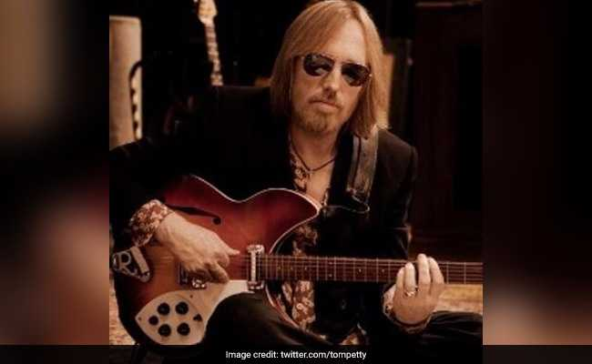 Tom Petty, Rocker With a Dark Streak, Dead At 66