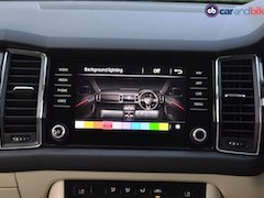 New Cars Increasingly Loaded With Distracting Technology, Says Study