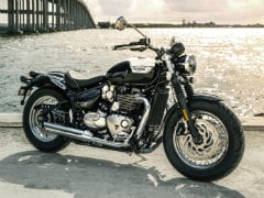 Triumph Bonneville Speedmaster: All You Need To Know