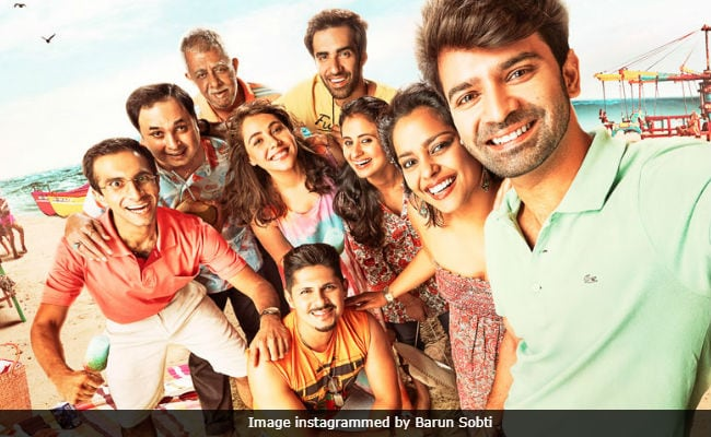 Tu Hai Mera Sunday Movie Review: Barun Sobti Stars In The Year's Nicest Film