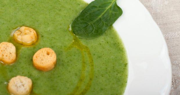 शलजम और ज़ुखीनी सूप