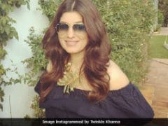 """HAHA... No"": Twinkle Khanna Trolled For 'Lame Jokes' Tweet By Mallika Dua And The Internet"