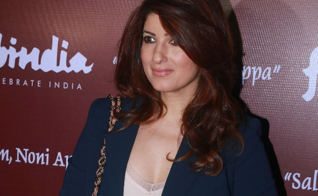 Not Just Padman, This Story By Twinkle Khanna Is Also Worth Your Time