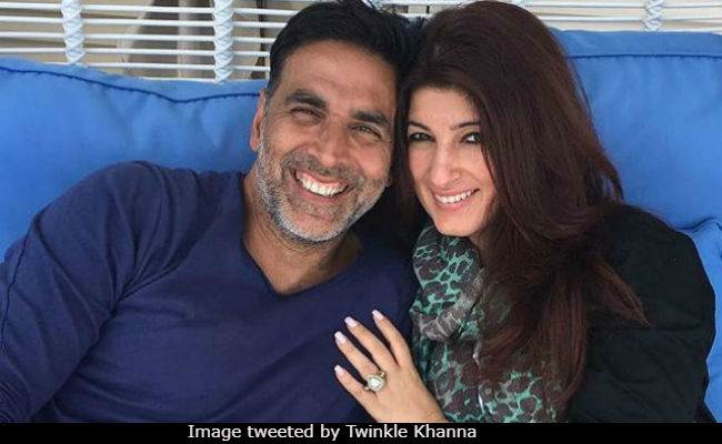 Karva Chauth 2017: The Twinkle Khanna Tweet We All Were Waiting For