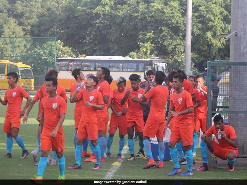 FIFA U-17 World Cup: Virat Kohli
