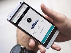 Uber Suspends Unlicensed Service In Norway In Change Of Tack