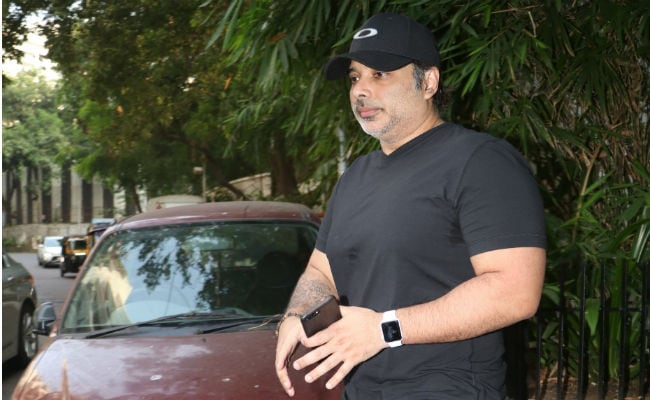 Trending: Uday Chopra Is Being Trolled For Looking Like This