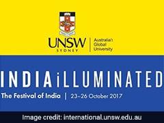 ऑस्ट्रेलियाई विश्वविद्यालय ने मनाया अनूठा 'फेस्टिवल ऑफ इंडिया'