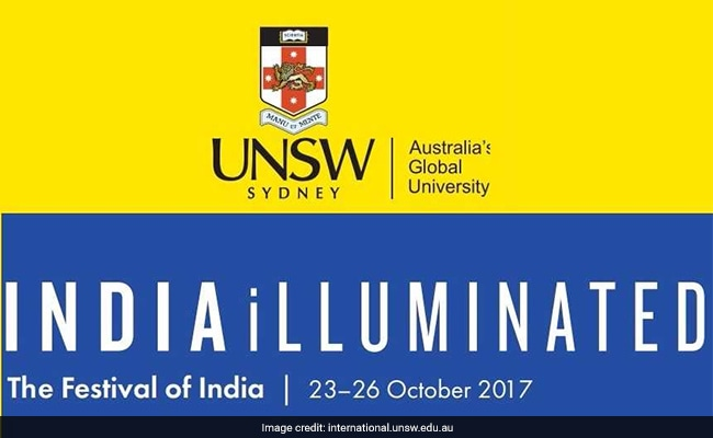 Australian University Celebrates Unique 'Festival Of India'