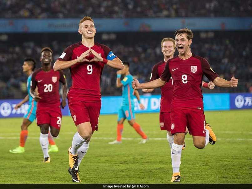 Fifa under 20 livescore lyon stadium fifa 2018