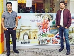 Mumbai Boys Make 4.4 Crores A Year Selling Vada-Pav To London