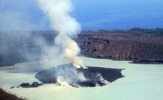 vanuatu volcano eruption