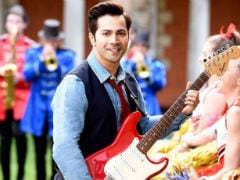 <i>Judwaa 2</i> Box Office Collection Day 3: Varun Dhawan's Film Makes Rs 59.25 Crore. 'Big Numbers' To Continue