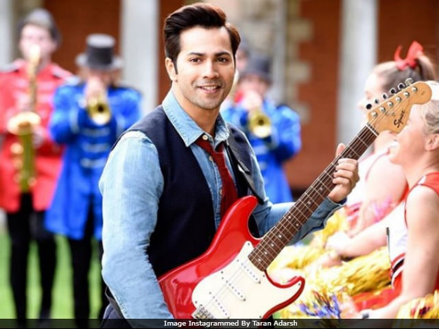Judwaa 2 Box Office Collection Day 3: Varun Dhawan's Film Makes Rs 59.25 Crore. 'Big Numbers' To Continue