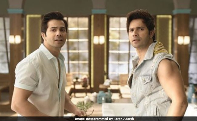 Judwaa 2 Box Office Collection Day 8: Varun Dhawan's Film Scores 100 Crore Bounty