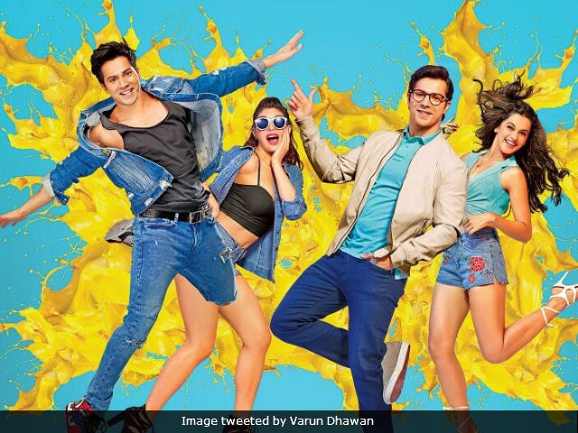 Judwaa 2 Box Office Collection Day 2: Varun Dhawan's Film Is 'Phenomenal' With Over 30 Crore