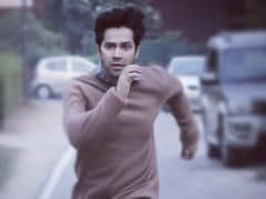 Varun Dhawan's <I>October</i> Rescheduled For Early Release. See First Look Poster