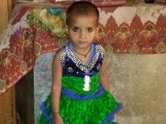 2-Year-Old Girl Dragged By Car In Delhi's Vasant Kunj