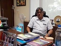 जामिया विश्वविद्यालय के वीसी ने NDTV से कहा- इस कारण से विदेशी से भारतीय विश्वविद्यालय पीछे हैं
