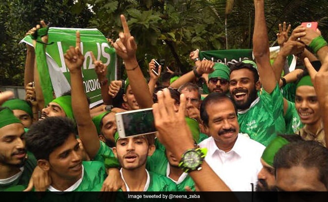Congress-Led Front Retains Hold On Kerala's Vengara Assembly Constituency