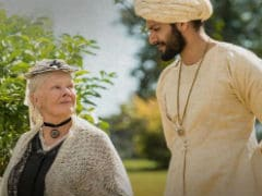 Today's Big Release: Judi Dench And Ali Fazal's <i>Victoria And Abdul</i>