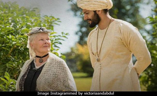 Today's Big Release: Judi Dench And Ali Fazal's Victoria And Abdul