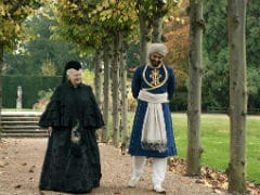 <i>Victoria And Abdul</i>, Hollywood's Latest Racist Fantasy