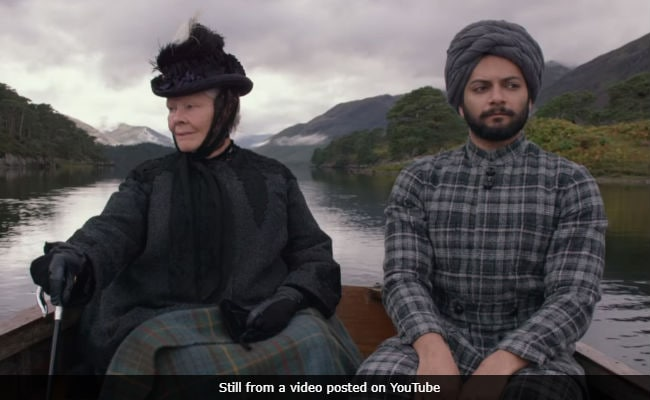 Victoria And Abdul Preview: Ali Fazal, Judi Dench Breathe Life Into An Open Secret