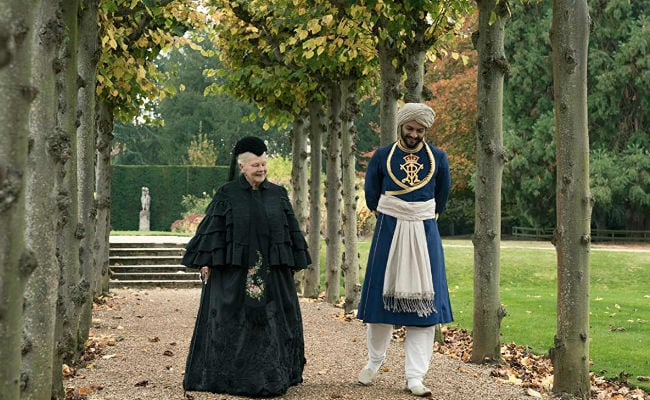 Victoria And Abdul, Hollywood's Latest Racist Fantasy