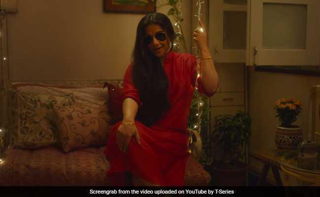 #TumhariSuluTrailer: 'साड़ी वाली भाभी' बन बड़े पर्दे पर लौटीं विद्या बालन, दिल को छू लेगा 'तुम्हारी सुलु' का ट्रेलर