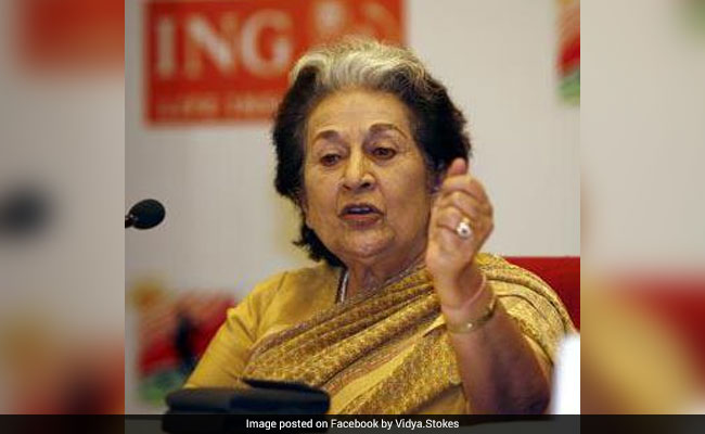 Congress Candidate Vidya Stokes' Nomination For Himachal Polls Rejected