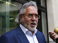 Vijay Mallya Loses Case, Banks Can Sell His UK Assets To Recover Dues