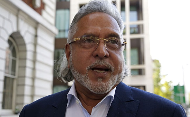 Mumbai's Arthur Road Jail To Be Vijay Mallya's Home, India To Tell UK Court
