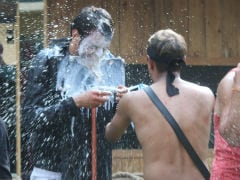 <i>Bigg Boss 11</i>, October 17, Written Update: Vikas Gupta Was Not Only Dismissed From Captaincy But Also...